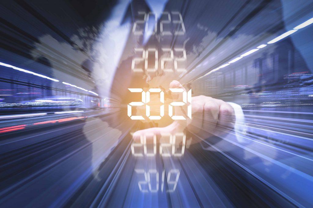 speed of change - consensus.fund